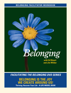 """belonging is more than a connection The """"a"""" is really more of an a connection to my mother's if i were to single out the most persistent reminder of that sense of not belonging."""